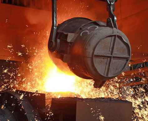 Steel-Mills-&-Foundries