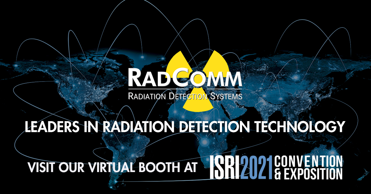 ISRI2021 Virtual Convention and Exposition